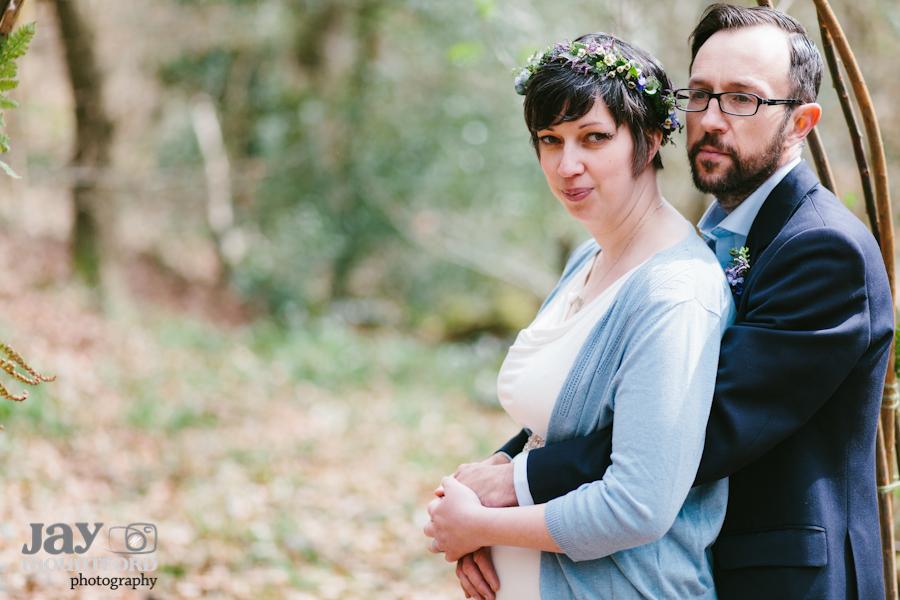 Corinne & Gareth, Silent Sunday
