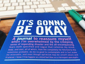 It's Gonna Be Okay - An Inner Truth Journal