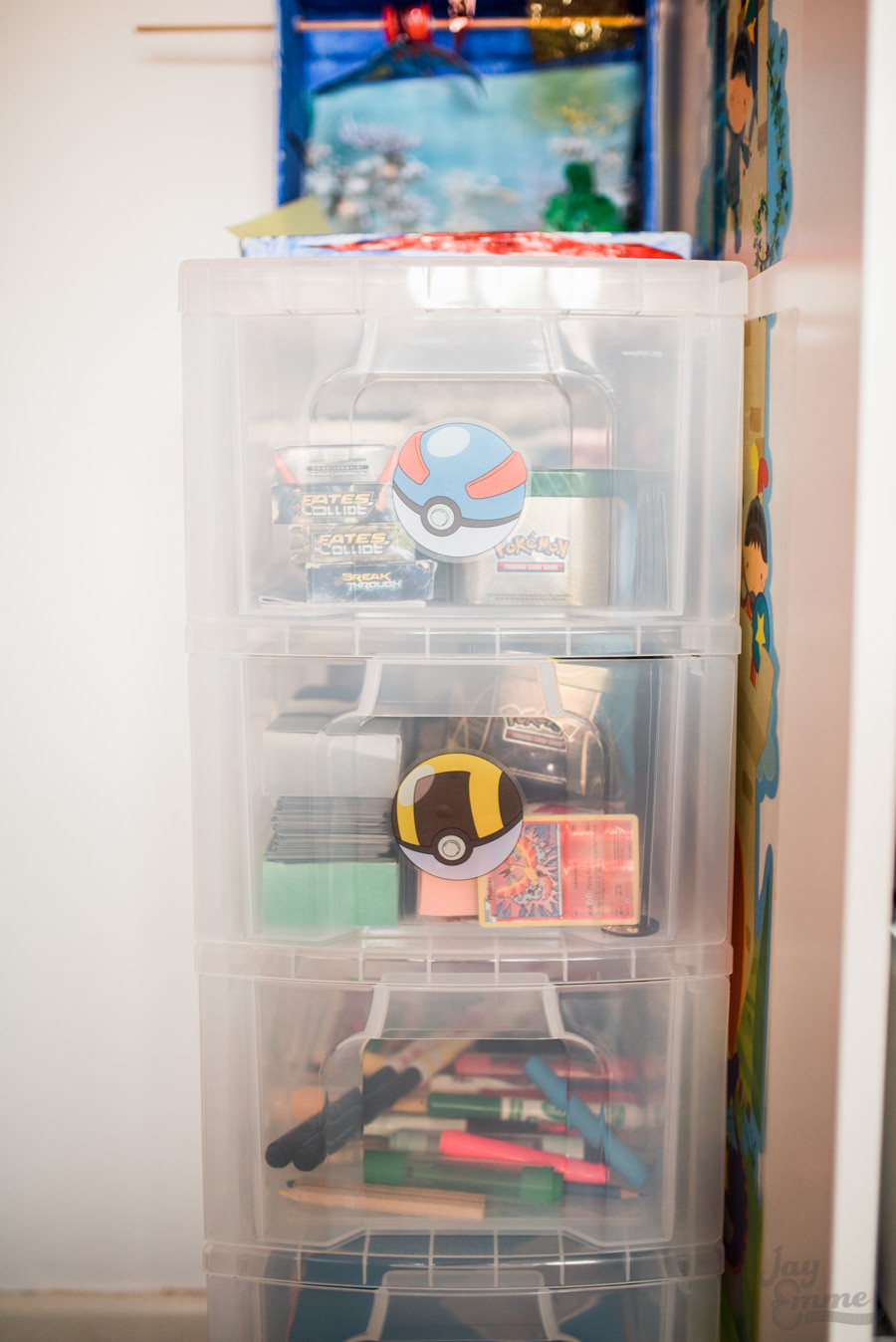 Pokemon Bedroom, Jay Emme Photography-011