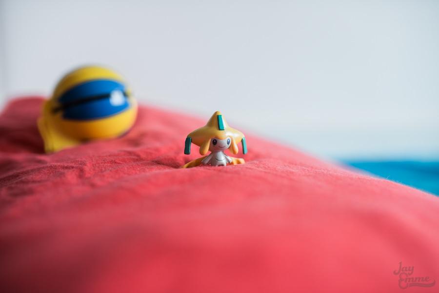 Pokemon Bedroom pokeballs, Jay Emme Photography